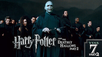 Harry Potter And The Deathly Hallows Part 2 2011 Netflix Flixable